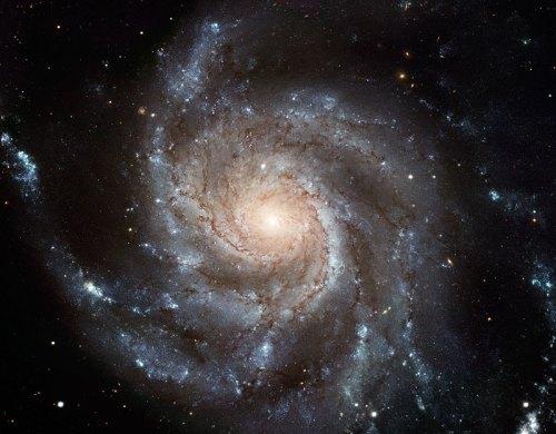 galaxiamessier101