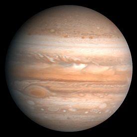 Jupiter--1